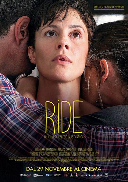 Locandina Ride.