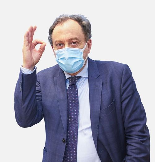 Domenico PROIETTI, Segretario Confederale UIL