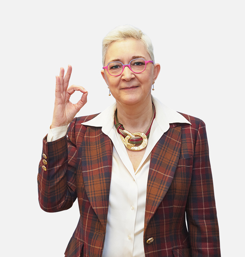Ivana VERONESE, Segretaria Confederale UIL